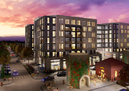 McMillan's Parcel 2 Will Go Before Zoning Commission in December: Figure 1