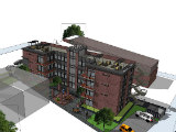 8-Unit Residential Conversion Planned For Trinidad