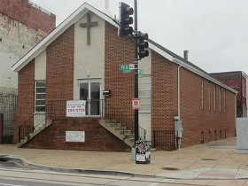 9-Unit Condo Project Planned For Site of H Street Corridor Church