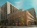 Boutique Hotel, 370 Apartments Planned For Self-Storage Warehouse Near Union Market