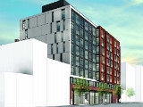 An Updated Look for 315 H Street