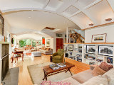 Best New Listings: The Best Living Room in the City