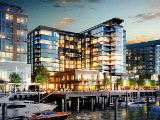 Condos at The Wharf Join The $1,000 Per Foot Club