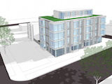 22-Unit Condo Project Planned For South End of Barracks Row