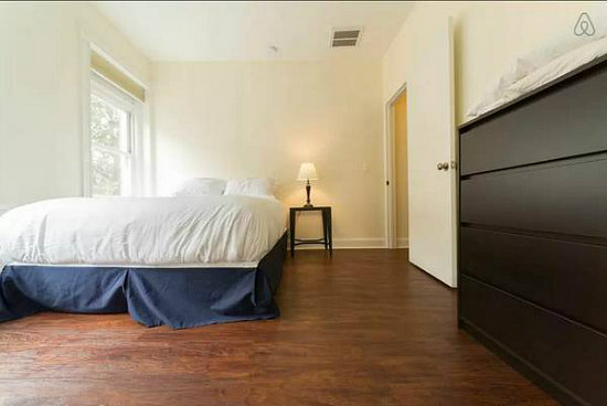 What Around $2,700 a Month Rents You in DC: Figure 3