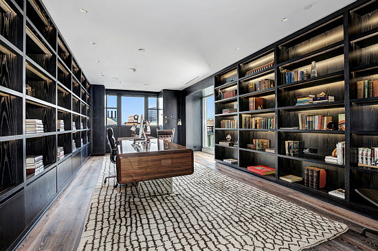 This Week's Find: Tom Clancy's Massive Baltimore Penthouse: Figure 2