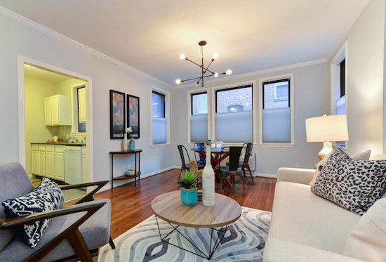 Best New Listings: An Award-Winning Interior Near U Street, A Putting Green in Arlington: Figure 3