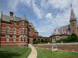 1,800 Residences & More: Gallaudet, JBG File Plans For Massive Redevelopment