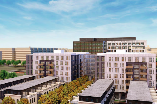 McMillan's Parcel 2 Will Go Before Zoning Commission in December: Figure 4