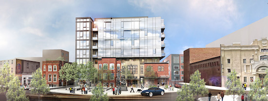 60-Unit Development Adjacent to Howard Theatre Garners ANC Support: Figure 2