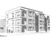 26-Unit Residential Development on the Boards For Shaw