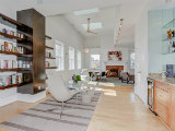 This Week's Find: 2,400 Square Feet of Loft Space in Former Embassy