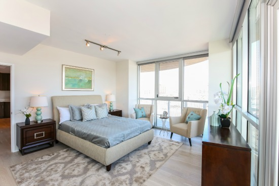 No Condo Fees for a Year at Arlington's Award-Winning Arc 3409: Figure 2