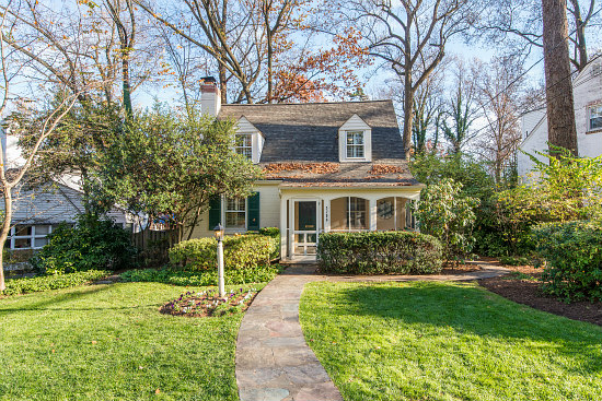Best New Listings: 70 Years on Capitol Hill, A Deal in Bethesda: Figure 2