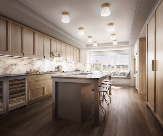 $1,950 a Square Foot? Inside DC's Highest End New Condos: Figure 2