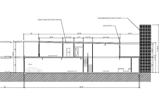 Alley Live/Work Space Proposed For Naylor Court: Figure 2