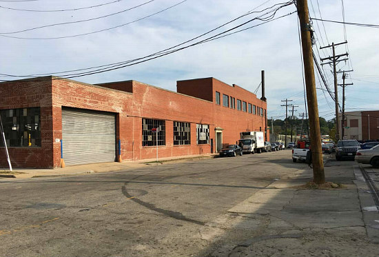 Douglas Plans Redevelopment of Ivy City Warehouse For Retail Use: Figure 2