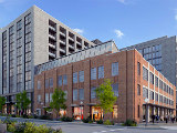 Plans Filed For Boutique Hotel, 369 Apartments Near Union Market