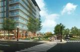 Graduate Housing, DC's First Large-Scale Net-Zero Building: The 3 Proposals for Capitol Vista