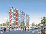 ANC Supports Workforce Housing, Net-Zero Proposals For Mount Vernon Triangle Site