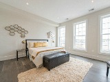 Six Four-Level Townhouses Debut in Park View