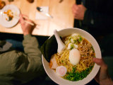 The Most Buzzed About Restaurant Arrival of 2015: Momofuku