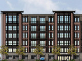EYA, Boston Properties Plan 375-Unit Development in Rockville
