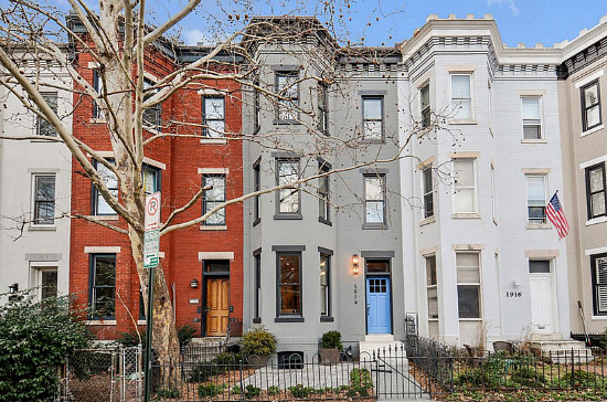 Under Contract: The Weekend Homes Flew Off the Market in DC: Figure 5