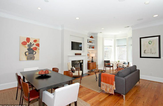 Best New Listings: Two Bedrooms in Logan and on Capitol Hill's Friendliest Block: Figure 1