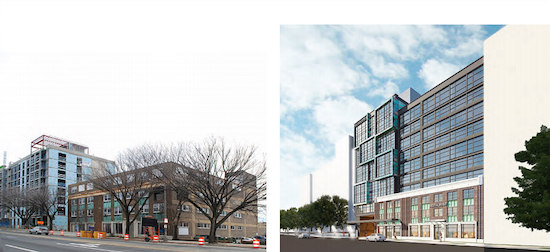 A Few Changes For Union Market's Boutique Hotel: Figure 2