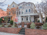 $1.395 Million: Five-Bedroom Home Becomes Most Expensive to Be Listed in Petworth
