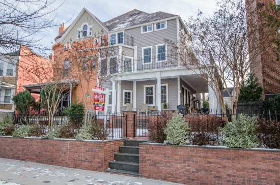 $1.395 Million: Five-Bedroom Home Becomes Most Expensive to Be Listed in Petworth: Figure 1