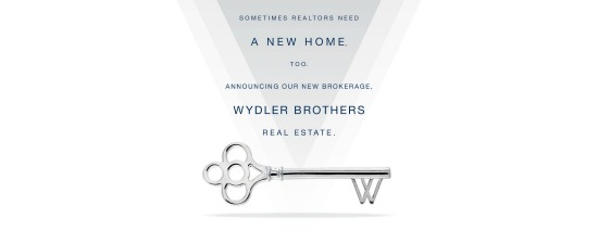 Wydler Brothers Announce New, DC Area Brokerage: Figure 1