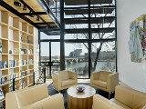Best New Listings: One of Georgetown's Best Views; Rustic in Arlington