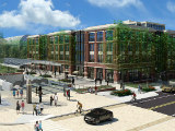 Donatelli Files Plans For 344-Unit Mixed-Use Project at Reservation 13