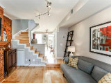 Best New Listings: Two Bedrooms in Logan and on Capitol Hill's Friendliest Block