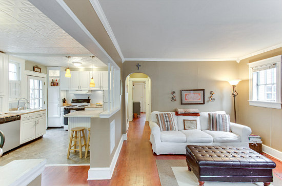Under Contract: The Weekend Homes Flew Off the Market in DC: Figure 1