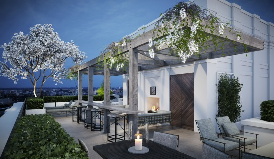71 New Shaw Condos Marry Luxury and Location: Figure 4