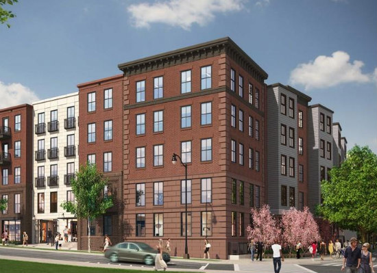 The Adams Morgan Development Rundown: Figure 2