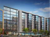 Focus on the Family: Larger Apartments Planned For 56-Unit Development Near Union Market
