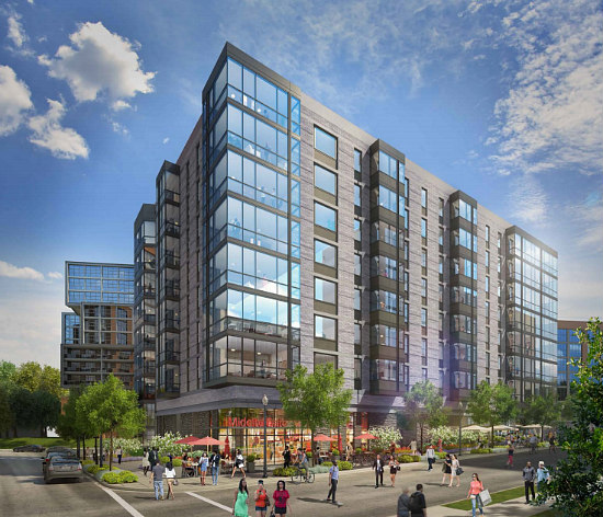 The 5,589 Units Headed for NoMa: Figure 10