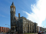 Church on Capitol Hill's Stanton Park Listed For Sale