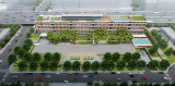 HPRB Approves 300-Unit Capitol Park Tower Addition in Southwest