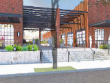 New Images, Details For Ivy City Warehouse That Will House Coffee Roaster