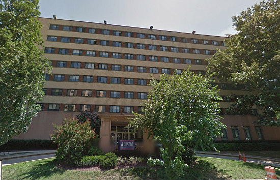 200-Unit Rental Project Planned For Vacant Howard University Dorm ...