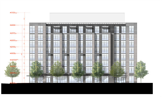 Exclusive: The Proposals For Shaw's Parcel 42: Figure 5