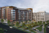 Arlington County Approves 365-Unit Mixed-Use Addition to Columbia Pike