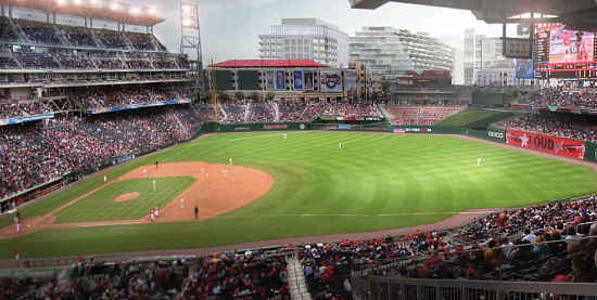 The Latest on the Residential Project That Will Look Into Nationals Stadium: Figure 3