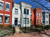 After the Fire, A Capitol Hill Rowhouse Reconstructed