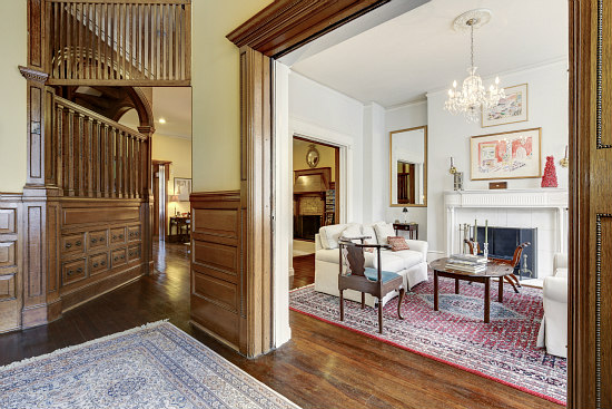 What Around $1.7 Million Buys You in DC: Figure 2